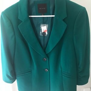 Never Worn - The Limited Business Suit Jacket
